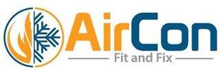 AirCon Fit & Fix