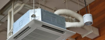 Our Service Air Conditioning Installation